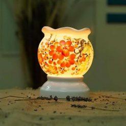 đèn xông tinh dầu aroma S2