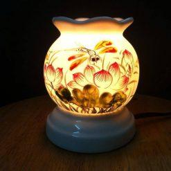 đèn xông tinh dầu aroma s3