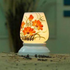 Đèn xông tinh dầu aroma s4