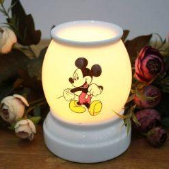 đèn xông tinh dầu aroma s5