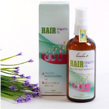 tinh dầu nuôi dưỡng tóc
