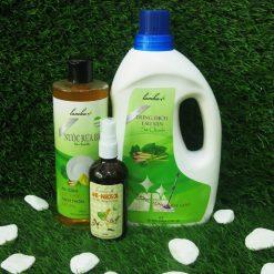 bộ sản phẩm chống muỗi toàn diện