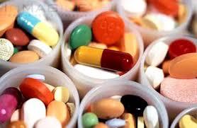 liệt kê thuốc kháng sinh điều trị mụn