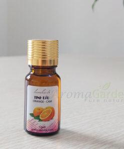 tinh dầu vỏ cam nguyên chất 10ml