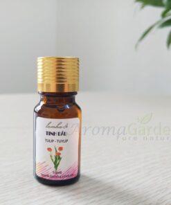 tinh dầu tulip 10ml 75k