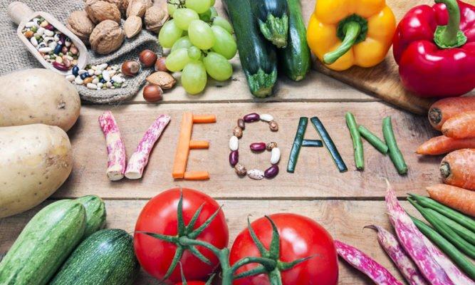 hiểu về thuần chay vegan là gì