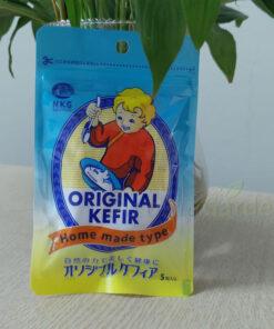 men sữa chua original kefir số 1 nhật bản